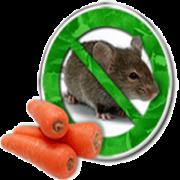 Средства от грызунов(крыс, мышей)