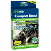Compost Boost