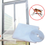Сетка от комаров с самоклеящейся лентой