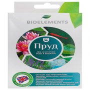 BioElements для Пруда