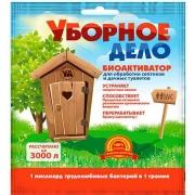 """Биоактиватор """"Уборное дело"""""""